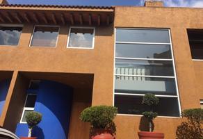 Foto de casa en condominio en venta en valle de málaga - colorines interlomas , interlomas, huixquilucan, méxico, 0 No. 01