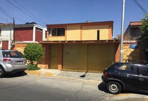Foto de casa en venta en valle de méxico 100, vista del valle sección electricistas, naucalpan de juárez, méxico, 17142863 No. 01