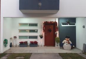 Foto de casa en venta en valle de méxico , jardines del valle, zapopan, jalisco, 0 No. 01
