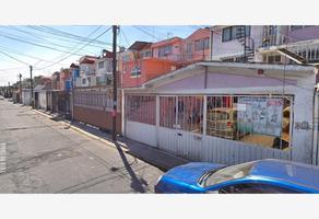 Foto de departamento en venta en valle de nautla 00, ecatepec centro, ecatepec de morelos, méxico, 18776318 No. 01