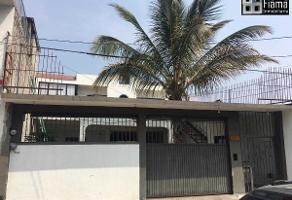 Foto de casa en venta en  , valle de nayarit, tepic, nayarit, 13988224 No. 01