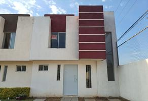 Foto de casa en venta en valle de numarán 22, hacienda los viñedos, morelia, michoacán de ocampo, 0 No. 01