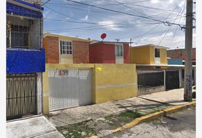 Foto de casa en venta en valle de orinoco 40, valle de aragón, nezahualcóyotl, méxico, 0 No. 01