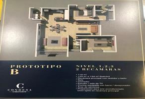Foto de departamento en venta en valle de oro , ecológica (valle de oro), corregidora, querétaro, 11027208 No. 01