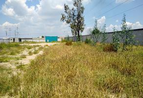 Foto de terreno industrial en renta en  , valle de oro, san juan del río, querétaro, 16922349 No. 01