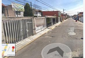 Foto de departamento en venta en valle de papantla 00, ecatepec centro, ecatepec de morelos, méxico, 18776286 No. 01