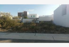 Foto de terreno habitacional en venta en valle de parras 219, desarrollo habitacional zibata, el marqués, querétaro, 0 No. 01