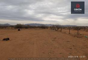Foto de terreno habitacional en venta en valle de perdido , granjas familiares valle de chihuahua, chihuahua, chihuahua, 0 No. 01