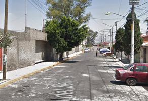 Foto de casa en venta en valle de sagre , ampliación valle de aragón sección a, ecatepec de morelos, méxico, 16737242 No. 01