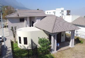 Foto de casa en venta en valle de san angel , san pedro 400, san pedro garza garcía, nuevo león, 4544815 No. 01