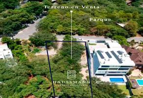 Foto de terreno habitacional en venta en  , valle de san ángel rincón francés, san pedro garza garcía, nuevo león, 22290133 No. 01