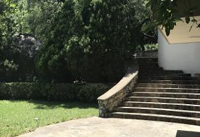 Foto de casa en venta en  , valle de san ángel sect español, san pedro garza garcía, nuevo león, 10659401 No. 01