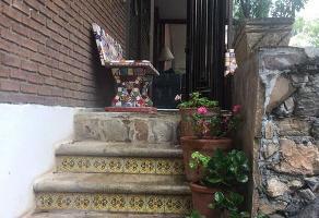 Foto de casa en renta en  , valle de san angel sect frances, san pedro garza garcía, nuevo león, 11859084 No. 01