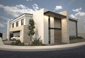 Foto de casa en venta en  , valle de san angel sect frances, san pedro garza garcía, nuevo león, 0 No. 01