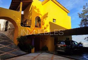 Foto de casa en venta en  , valle de san ángel sect jardines, san pedro garza garcía, nuevo león, 13977741 No. 01