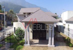 Foto de casa en venta en  , valle de san ángel sect jardines, san pedro garza garcía, nuevo león, 13977757 No. 01