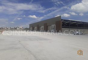 Foto de nave industrial en venta en  , valle de san bernardo, león, guanajuato, 13771250 No. 01