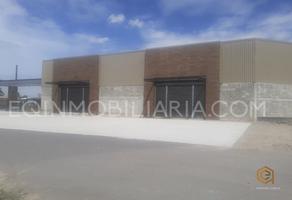 Foto de nave industrial en venta en  , valle de san bernardo, león, guanajuato, 13771274 No. 01