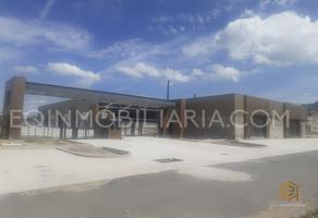 Foto de nave industrial en venta en  , valle de san bernardo, león, guanajuato, 15896454 No. 01