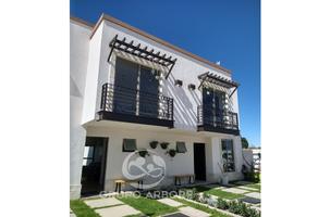 Foto de casa en venta en  , valle de san carlos, león, guanajuato, 0 No. 01