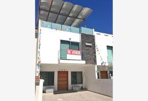 Foto de casa en venta en valle de san fernando 1, viveros del valle, zapopan, jalisco, 6906268 No. 01