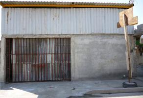 Foto de bodega en renta en  , valle de san francisco, general escobedo, nuevo león, 15324264 No. 01