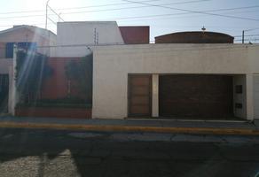 Foto de casa en renta en  , valle de san javier, pachuca de soto, hidalgo, 0 No. 01