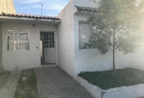 Foto de casa en venta en valle de san javier , vistas del valle, tonalá, jalisco, 6675484 No. 01