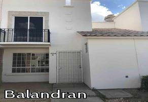 Foto de casa en venta en  , valle de san josé, silao, guanajuato, 16920849 No. 01
