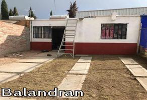 Foto de casa en renta en  , valle de san josé, silao, guanajuato, 18528187 No. 01