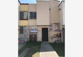 Foto de casa en venta en valle de san julian 19, real del valle, tlajomulco de zúñiga, jalisco, 6640784 No. 01