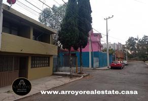 Foto de casa en venta en  , valle de san lorenzo, iztapalapa, df / cdmx, 19810562 No. 01