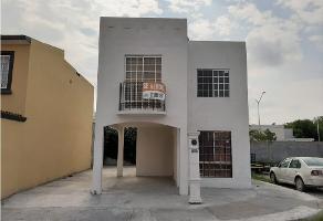 Foto de casa en venta en  , valle de san miguel, apodaca, nuevo león, 0 No. 01