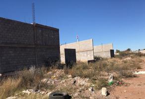 Foto de terreno comercial en venta en valle de san miguel , granjas del valle, chihuahua, chihuahua, 0 No. 01