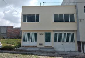 Foto de edificio en venta en  , valle de san pablo, querétaro, querétaro, 0 No. 01