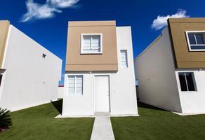 Foto de casa en venta en  , valle de santa elena, general zuazua, nuevo león, 14913943 No. 01