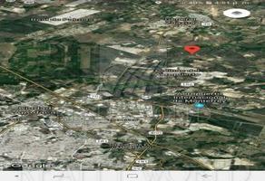 Foto de terreno habitacional en venta en  , valle de santa elena, general zuazua, nuevo león, 18065574 No. 01