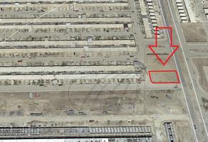 Foto de terreno comercial en renta en  , valle de santa maría, pesquería, nuevo león, 17329641 No. 01