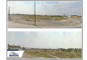 Foto de terreno comercial en venta en  , valle de santa maría, pesquería, nuevo león, 0 No. 01