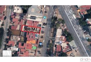 Foto de terreno habitacional en venta en  , jardines de santa mónica, tlalnepantla de baz, méxico, 18298036 No. 01