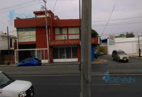 Foto de edificio en venta en  , valle de santo domingo 1er sector, san nicolás de los garza, nuevo león, 19039875 No. 01