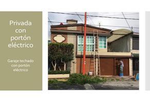 Foto de casa en venta en valle de selenga 325, valle de aragón 3ra sección poniente, ecatepec de morelos, méxico, 0 No. 01