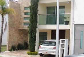 Foto de casa en venta en valle de soba 30, lomas del valle, puebla, puebla, 5833222 No. 01