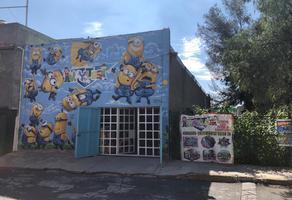 Foto de bodega en venta en valle de tabares 20, valle de aragón 3ra sección oriente, ecatepec de morelos, méxico, 17554318 No. 01