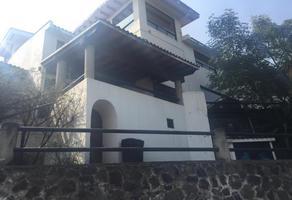 Foto de casa en renta en  , valle de tepepan, tlalpan, df / cdmx, 17849488 No. 01