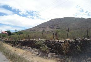 Foto de terreno habitacional en venta en  , valle de tlajomulco, tlajomulco de zúñiga, jalisco, 11759859 No. 01