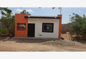 Foto de casa en venta en  , valle de urias, mazatlán, sinaloa, 0 No. 01