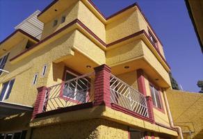 Foto de casa en venta en valle de zempoala , fuentes de aragón, ecatepec de morelos, méxico, 0 No. 01