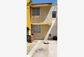 Foto de casa en venta en valle del agua 263, valle dorado, tlajomulco de zúñiga, jalisco, 6680811 No. 01