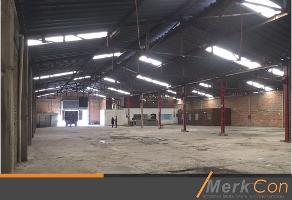 Foto de nave industrial en venta en  , valle del álamo, guadalajara, jalisco, 6424354 No. 01